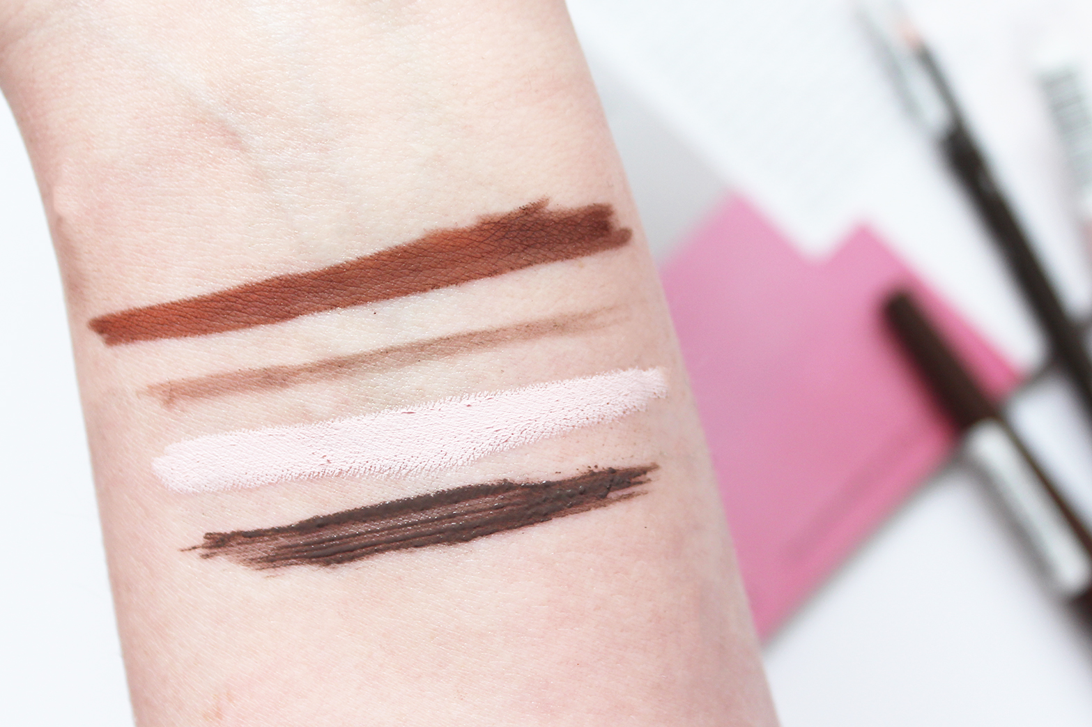 RIMMEL LONDON | Brow This Way Range - CassandraMyee