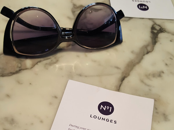 HOW TO KICK START YOUR HOLIDAY AT NO 1 LOUNGES