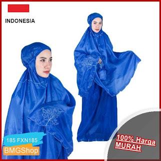 FXN185 Mukena Parasut Abutay Corneli BMGShop