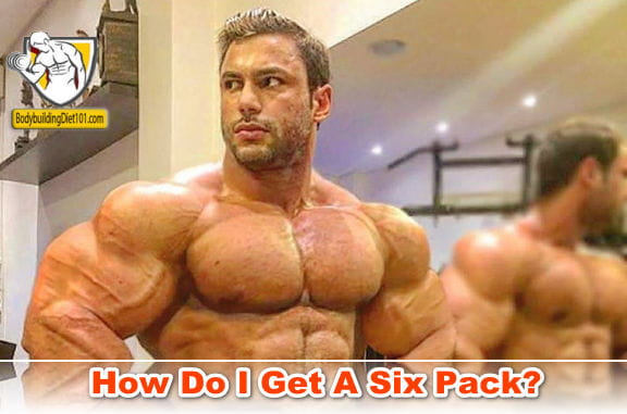 Can I Get a Six Pack? It's a question asked by almost everybody who is just beginning a new muscle building or fitness regimen.