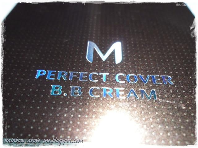 Missha Perfect Cover BB Cream Skład Inci Ingredients gdzie można kupić kolory odcienie swatche