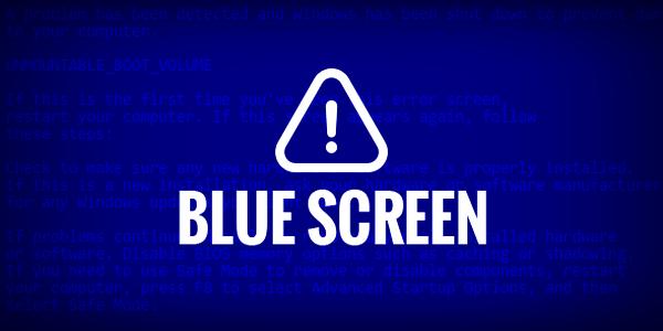 حل-مشكلة-الشاشة-الزرقاء