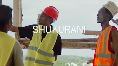 video Goodluck Gozbert - Shukurani