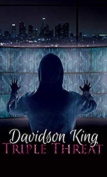 Triple Threat by Davidson King