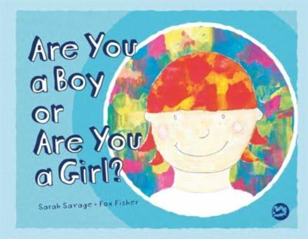 Παιδιά νηπιαγωγείου έως και 3 ετών στη Βρετανία θα διδάσκονται βιβλία που αμφισβητούν το φύλο τους