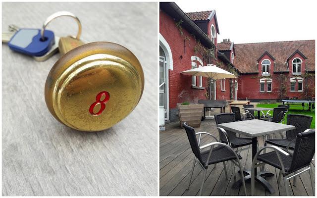 oostkamp, roodhof, hotel bruges