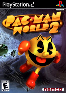 Pac-Man World 3 (PS2) 2002
