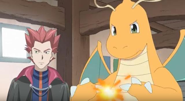 Capítulo 4 de Pokémon Generations en español