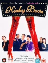 Kinky Boots | Bmovies