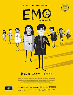 Ver EMO the Musical (2016) Gratis Online