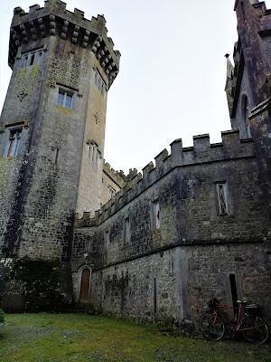 Charleville Castle,Tullamore