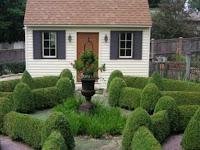 Gartenhäuser Kleine Holzhäuser