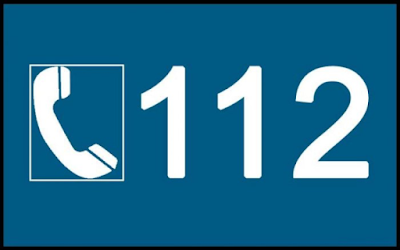 Emergency+number+112