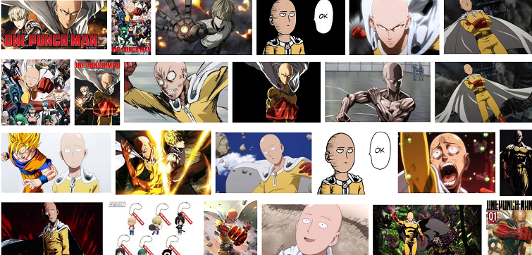 sinopsis anime one punch man