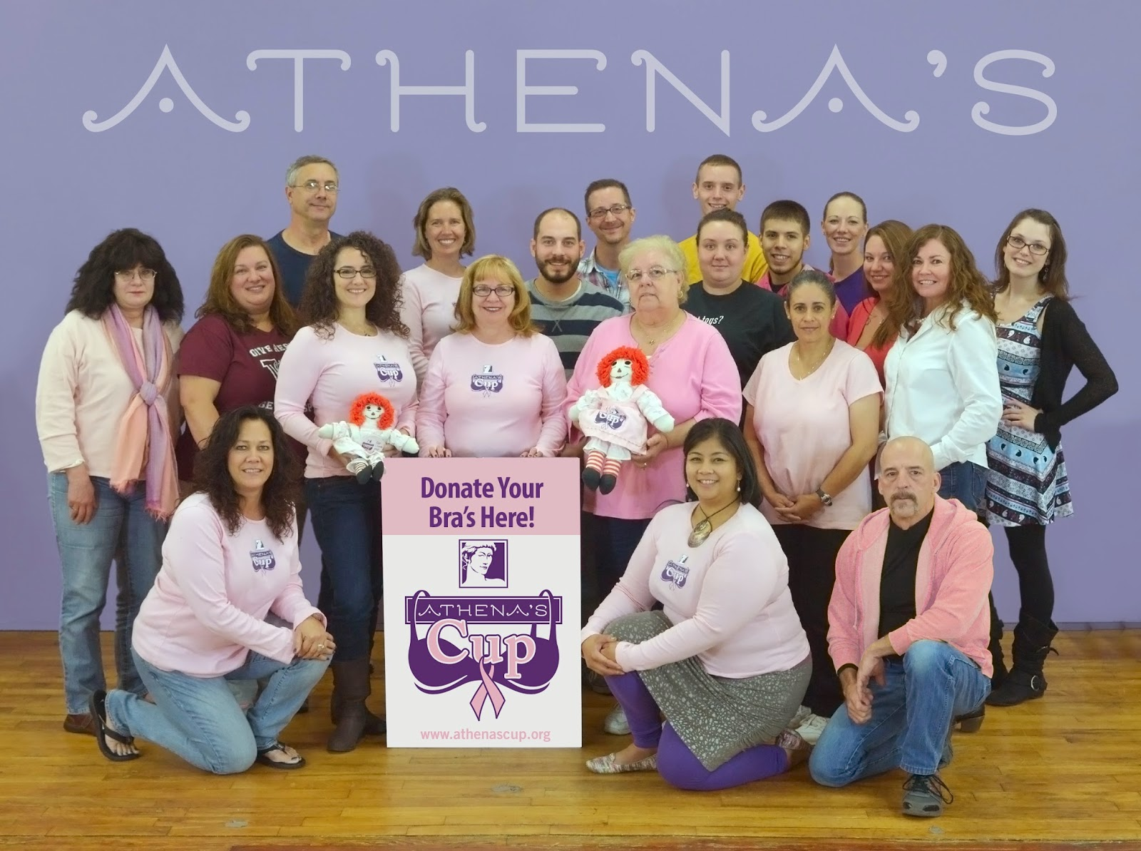 Athena breast cancer