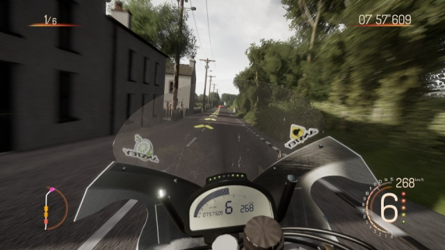 Download TT Isle of Man PC Gameplay