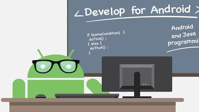 Tidak Punya Komputer Tapi Ingin Membuat Aplikasi Android? Pake Android juga Bisa!