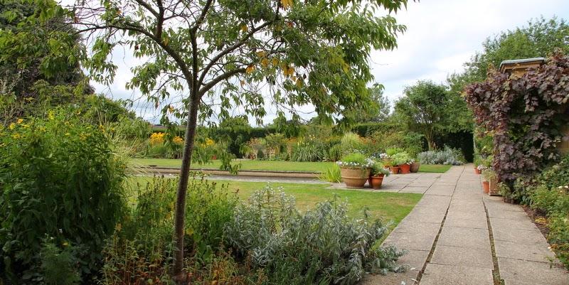 Tintinhull Garden