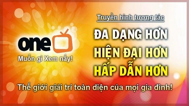 Truyền Hình ONETV Của FPT
