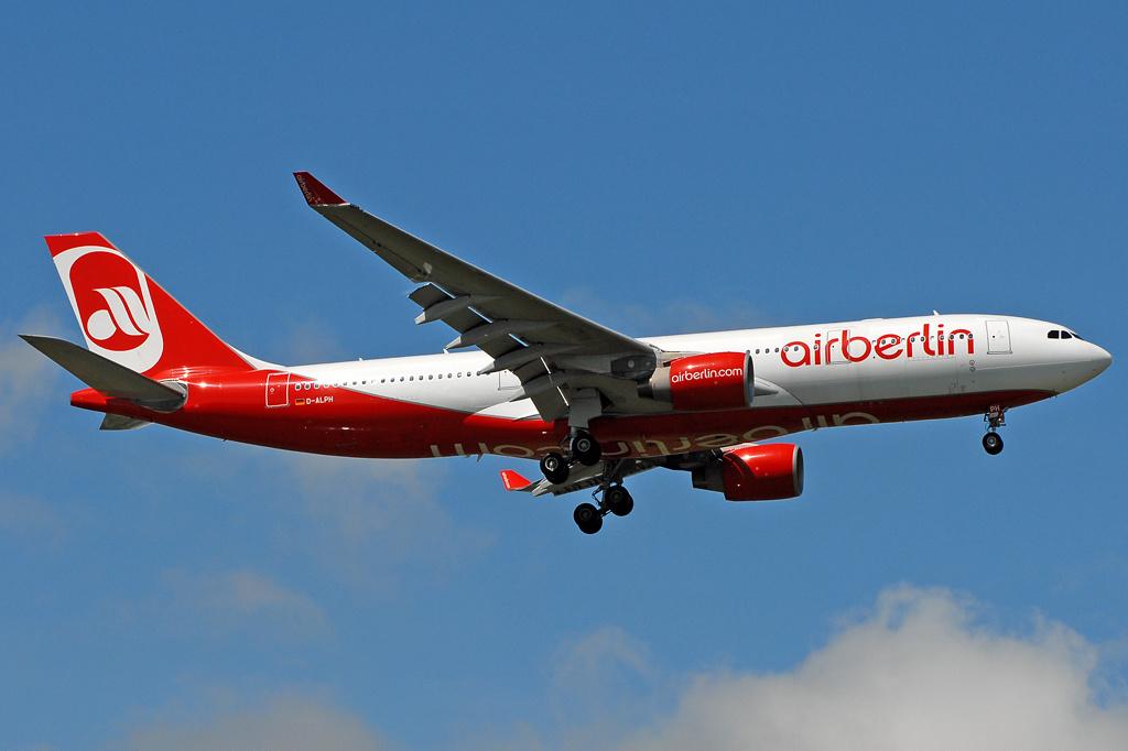 Airberlinflüge