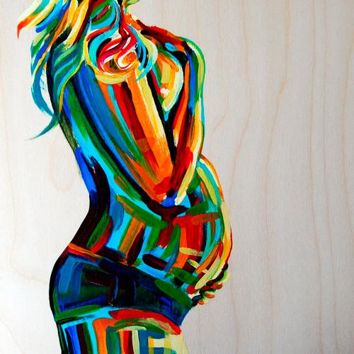 mitos sobre el embarazo