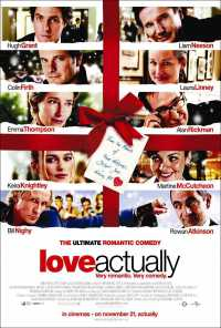 18+ Love Actually 2003 Hindi - Eng Dual Audio 400mb Movies BluRay