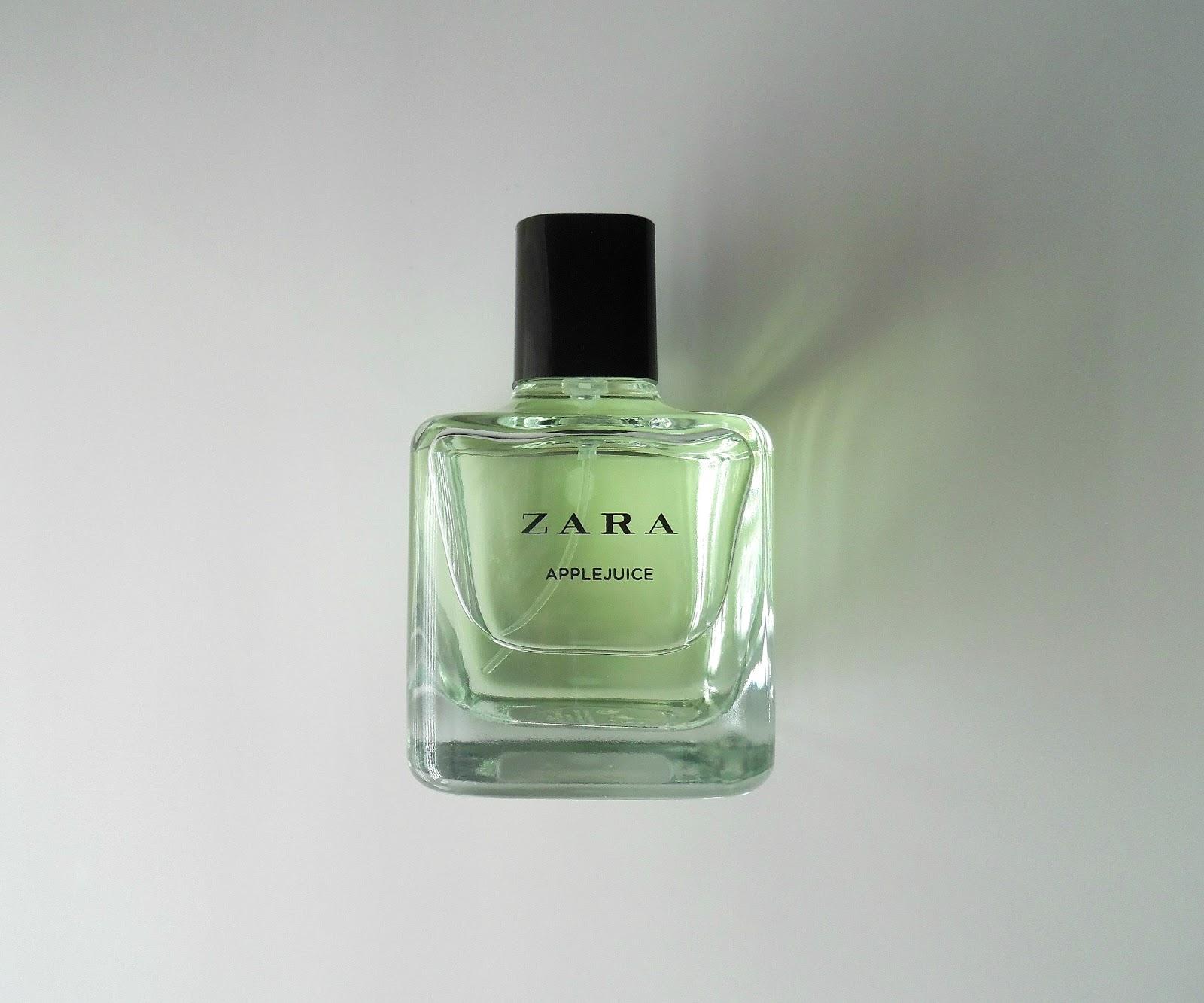 Dkny perfume be delicious