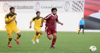 موعد مباراة الوحدة واتحاد كلباء اليوم السبت 17-11-2018 في كأس الخليج العربي الإماراتي