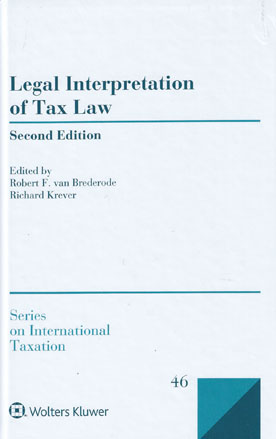 Hku Legal Scholarship Blog Wilson Chow On Legal Interpretation Of Tax Law Hong Kong New Book Chapter