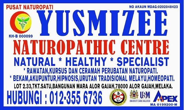 Yusmizee Naturopathic Centre