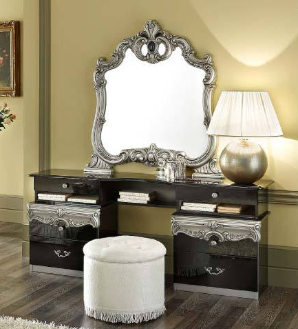 makeup tables for bedrooms