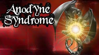 Kip Batiz, Anodyne Syndrome, #KipBatiz, #FixxFam