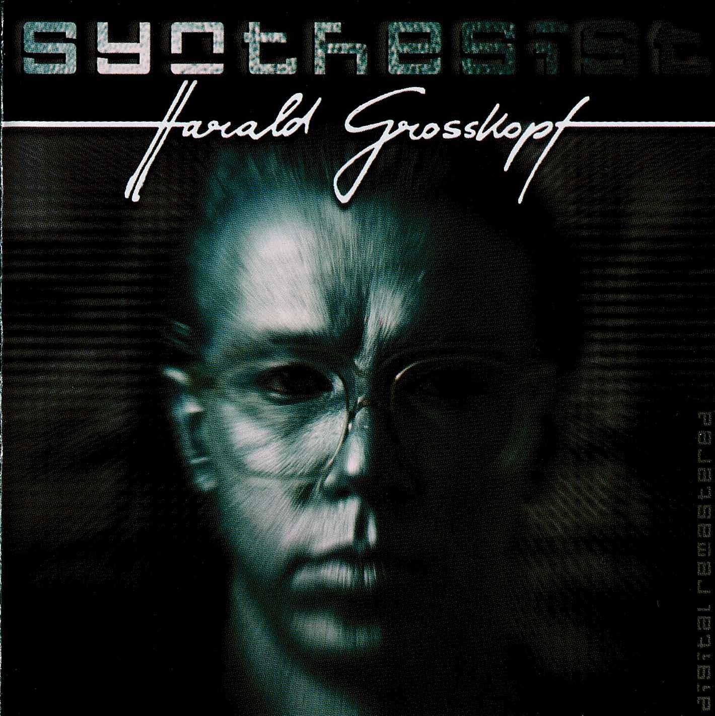 Harald Grosskopf – Synthesist