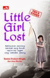 Little Girl Lost: Barbie Probert-Wright & Jean Ritchie