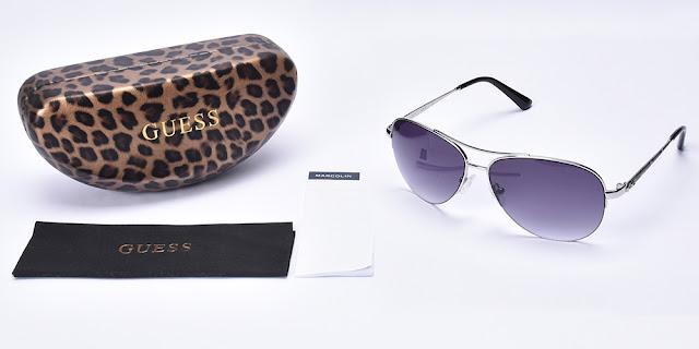 Gues marka güneş gözlükleri modellerine
