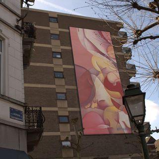 Bottazzi Jourdan Etterbeek art Bruxelles