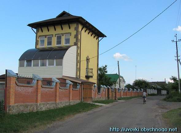 Дом в с.Мохнач