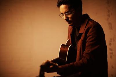 Luke Sital-Singh Releases new single 'Hunger'