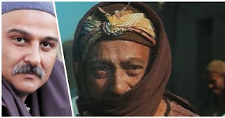 """فهمى الخولى يرشح جمال سليمان لشخصية محمد أبو سويلم فى مسرحية """"الأرض"""""""