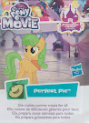 MLP Wave 21 Perfect Pie Blind Bag Card