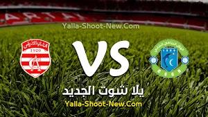 نتيجة مباراة هلال الشابة والنادي الإفريقي اليوم الاربعاء 24-09-2019 في الرابطة التونسية لكرة القدم