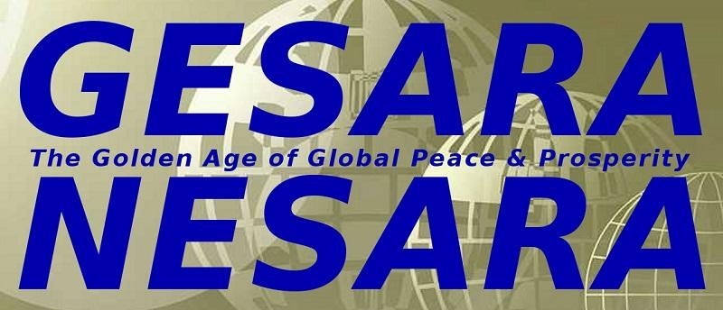 Znalezione obrazy dla zapytania GESARA