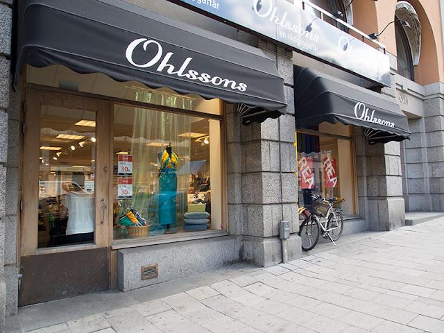 Ohlssons, suecia, tyger, comprar, gataflamenca, fabric, Sweden, Stockholm, handmade wardrobe