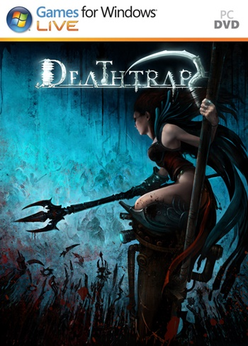 Deathtrap PC Full Español