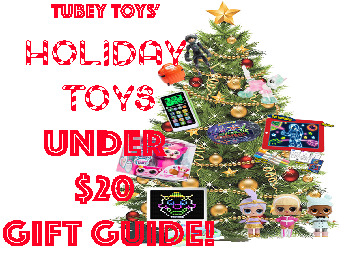 best $20 christmas gifts