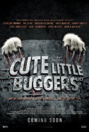 Watch Cute Little Buggers Online Free 2017 Putlocker