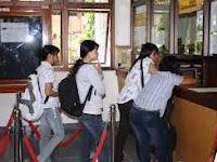 Deskripsi Tugas dan Wewenang Staf Administrasi Akademik di Perguruan Tinggi