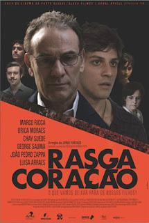 Rasga Coração - filme brasileiro