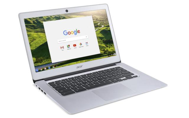 Chromebook Terbaik di Dunia 2018