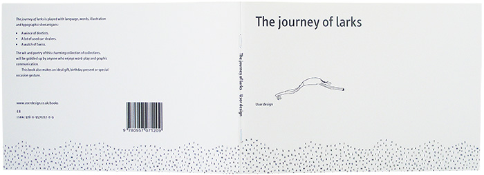 ECC Cartoonbooks Club: The journey of larks, Life and